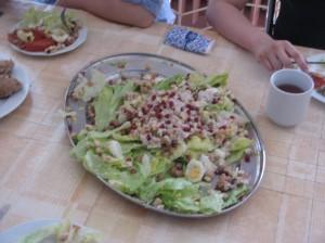 Kulinarne Mosty Europy - Cypr 2014 134
