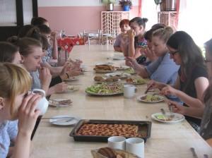 Kulinarne Mosty Europy - Cypr 2014 135