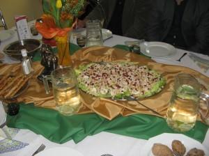 Kulinarne Mosty Europy - Cypr 2014 138