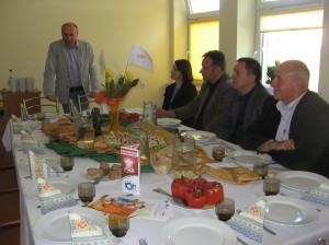 Kulinarne Mosty Europy - Cypr 2014 139